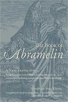 Book of Abramelin (hc)