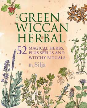 Green Wiccan Year by Silja