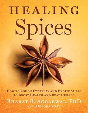 Healing Spices (hc)