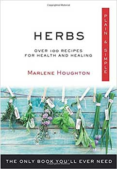 Herbs Plain & Simple by Kim Farnell