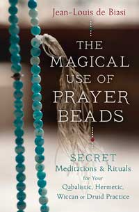 Magical use of Prayer Beads