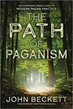 Path of Paganism by John Beckett