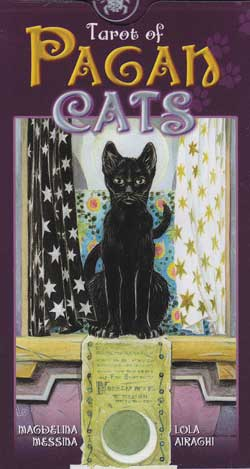 Pagan Cats deck