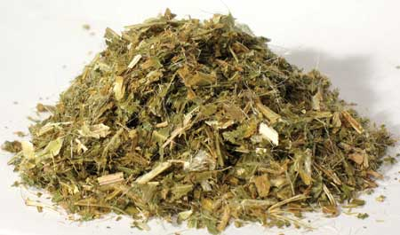 Blessed Thistle 1oz