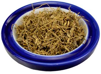 1 Lb Blue Cohosh Root cut