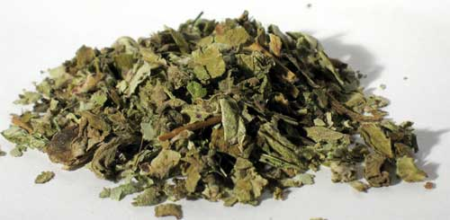 Coltsfoot Leaf 2oz