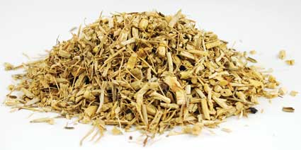 Dog Grass Root 2oz cut