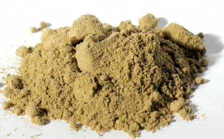 Kava Kava Root powder 1oz