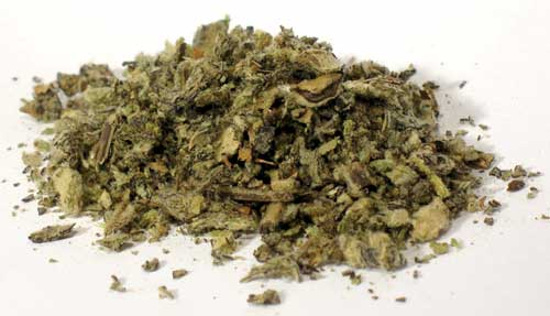 Mullein Leaf cut 1oz