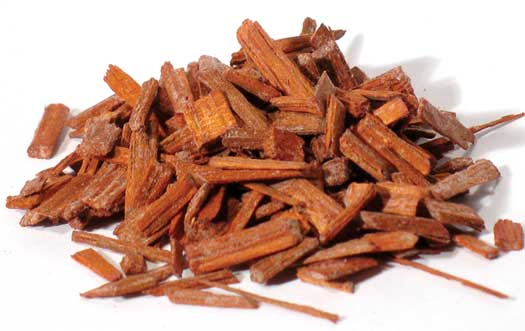 Sandalwood cut red 1oz