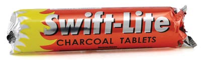 Roll of Swift Lite 33mm Charcoal