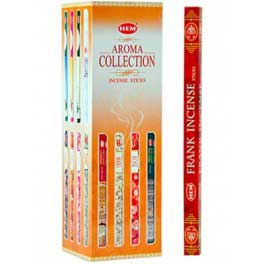 Aroma Collection HEM (full box)