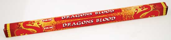 Dragon's Blood HEM stick 8pk