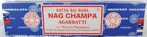 Nag Champa incense sticks 40 grams