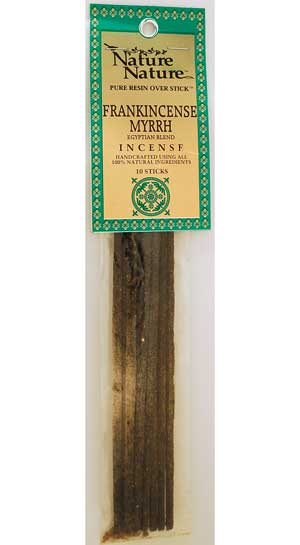 Frank/Myrrh Egyptian Blend stick 10pk