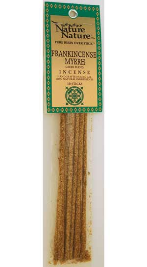 Frank/Myrrh Greek Blend stick 10pk