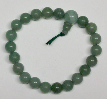 Aventurine Power