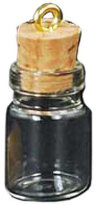 Mini Jar Spell oil bottle