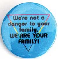 We`re Not a Danger to Your Family. We Are Your...
