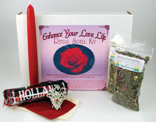 Enhance Your Love Life Boxed