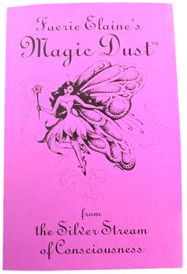 Magic Dust Faerie