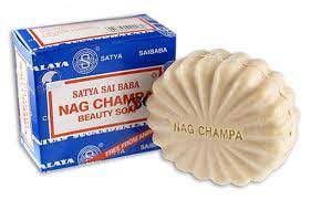Nag Champa 75gm soap