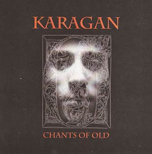 CD: Chants of Old by Kargan